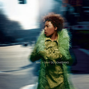 Album Do Something (The Remixes) - EP from Macy Gray