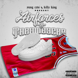 Album Air Forces & Throwbacks from Yung Cavi