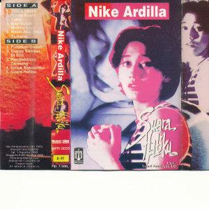 Suara Hati dari Nike Ardilla
