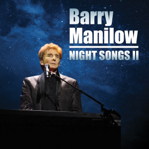 Album Night Songs II from Barry Manilow