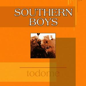 Album Todome from Southern Boys