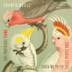 Album Teach Me To Fly from Little People