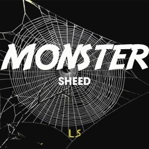 Album Monster from Junta