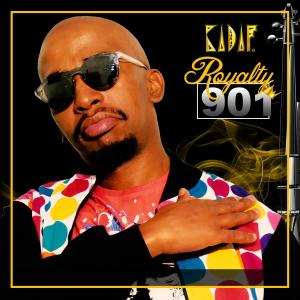 Album Royalty 901 from Kadaf