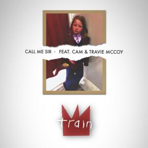 Call Me Sir dari Travie McCoy