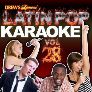 The Hit Crew的專輯Latin Pop Karaoke, Vol. 28