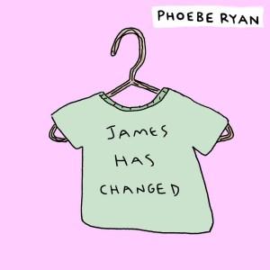 Phoebe Ryan的專輯James Has Changed
