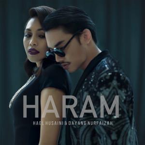 Album Haram from Dayang Nurfaizah