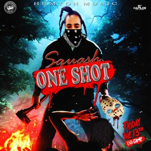 Album One Shot (Explicit) from Squash