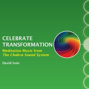 David Ison的專輯Celebrate Transformation: Meditation Music from The Chakra Sound System