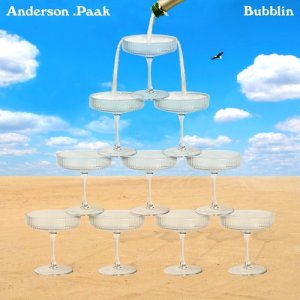 Listen to Bubblin (Explicit) song with lyrics from Anderson .Paak