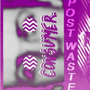CONSUMER.的專輯Post-Waste