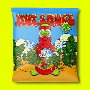 Hot Sauce - The 1st Album dari NCT DREAM
