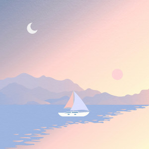 Album Sail Away from Surfaces
