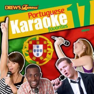 The Hit Crew的專輯Portuguese Karaoke Favorites, Vol. 17