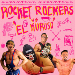 Your Fashion Costumed by Intellect Orthodox (Live Studio Session) dari Rocket Rockers