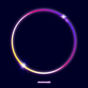 MAMAMOO的專輯Gleam