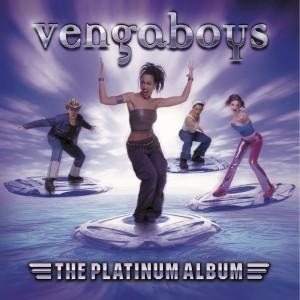 Album The Platinum Album from Vengaboys