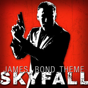 "Hollywood Movie Theme Orchestra的專輯Skyfall (Theme from ""Skyfall"") [Instrumental]"