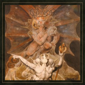 Album Trembling Crown from Chalice