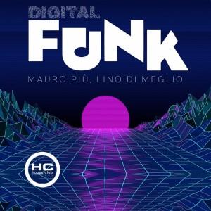 Album Digital Funk from Lino Di Meglio