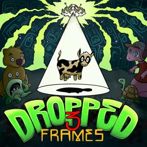 Dropped Frames, Vol. 3 dari Mike Shinoda