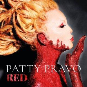 Album Red from Patty Pravo