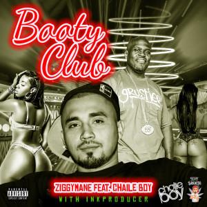 Album Booty Club from Chalie Boy