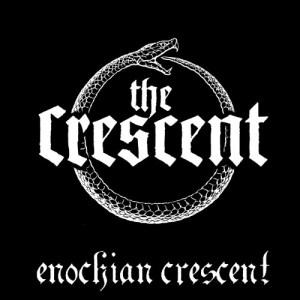 Album Enochian Crescent from The Crescent