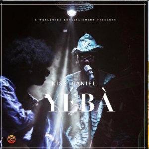 Album Yeba Single from Kiss Daniel