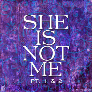 Album She Is Not Me - Pt. 1 & 2 (Zara Larsson, Miley Cyrus, Katy Perry Covers) from GMPresents & Jocelyn Scofield
