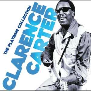 Album The Platinum Collection from Clarence Carter