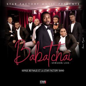 Album Babatchai (Version live) from Serge Beynaud