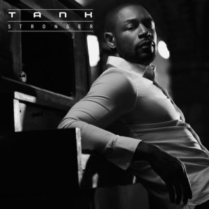 Tank(歐美)的專輯Stronger