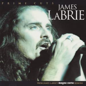 Album Prime Cuts from James Labrie