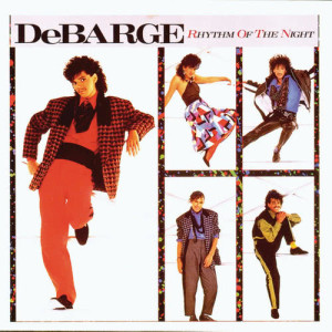 Album Rhythm Of The Night from DeBarge