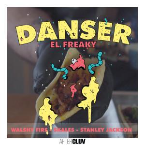 Album Danser from El Freaky