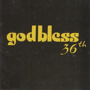 Godbless 36th dari Godbless