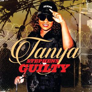 Album Guilty from Tanya Stephens