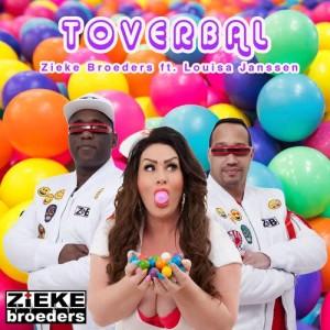 Album Toverbal from Zieke Broeders