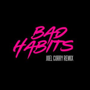 Ed Sheeran的專輯Bad Habits (Joel Corry Remix)