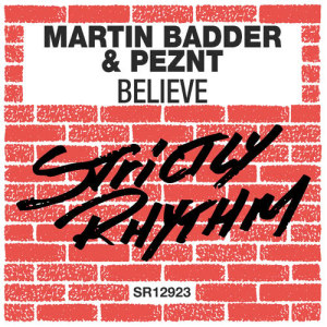 Album Believe from Peznt