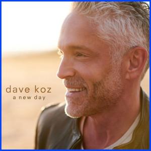 Album Long Goodbyes from Dave Koz