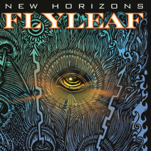 Album New Horizons from Flyleaf