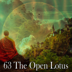 Entspannungsmusik的專輯63 The Open Lotus