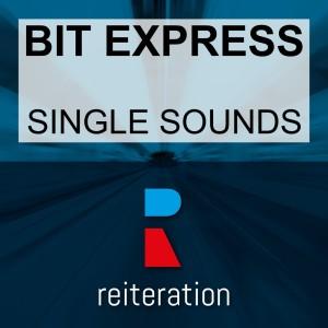 Album Single Sounds from Bit Express