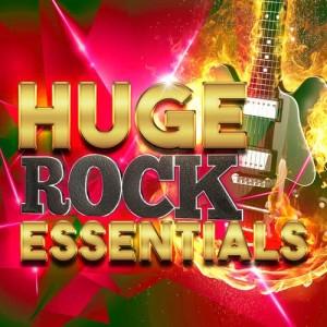 Album Huge Rock Essentials (Explicit) from Best Guitar Songs