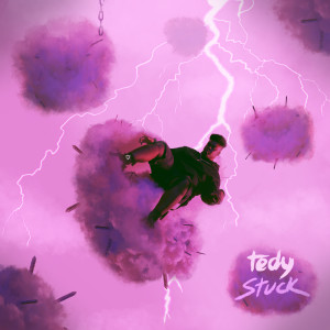Album Stuck from Tedy