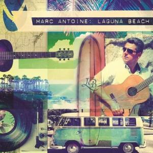 Album Laguna Beach from Marc Antoine