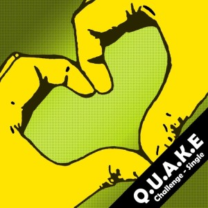 Album Challenge from Q.U.A.K.E
